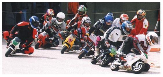 north cornwall mini motos