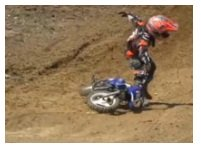 mini dirt bike events and races