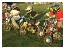 mini dirtbike motocross movies