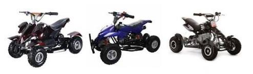 mini moto atv bikes for kids