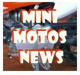 mini moto dirtbike news