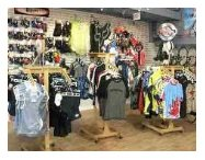 mini moto shops stores selling gear and bikes