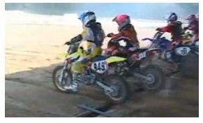 mini motocross racing for kids