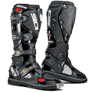the motocross boot for all MX riders