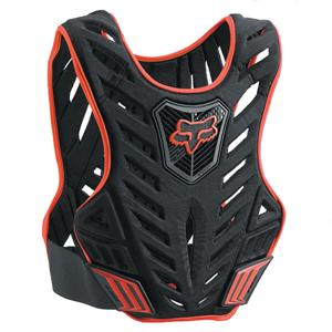 motocross chest protectors