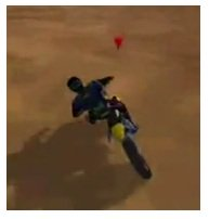 motocross madness 2 bike rider