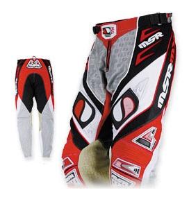 msr motocross gear pants