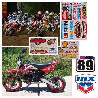 mx energy mx dirt bikes