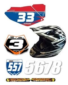 mx graphics mx sports