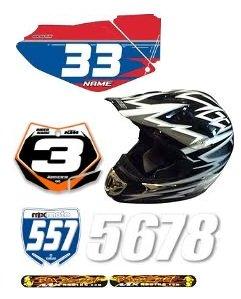 mx graphics mx sports