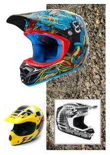 pitbike fulmer motorcycle helmets motocross youth motorcycle helmets