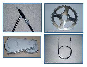 pocket bike performance parts