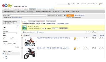 shopping online Kids and the Off Road Dirt Bike