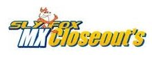 slyfoxmx logo closeout sales