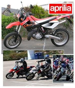 supermoto racing supermoto bikes