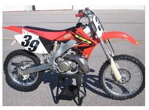 used honda dirt bikes used honda motorcycle