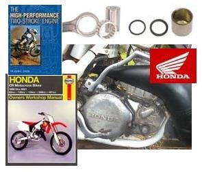 used honda engine mx honda manuals