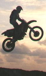 Used Suzuki Dirt Bikes