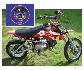 utah motocross bike parts and spares
