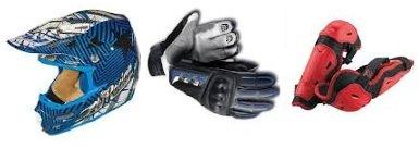 various discount dirtbike mx gear items