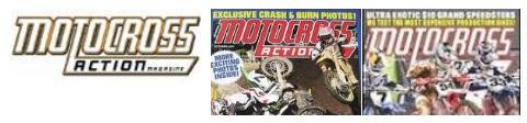 why buy motocross action magazine