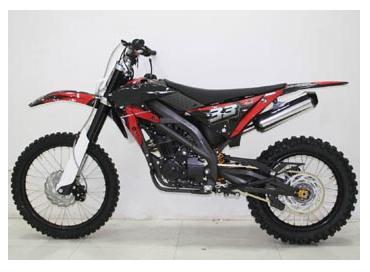x1 pocket bikes