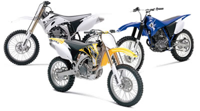 used 125 dirt bikes for sale