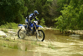 yamaha dirt bikes for sale
