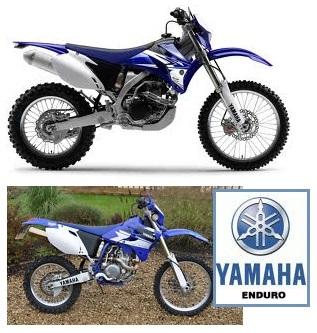 yamaha enduro enduro motorcycle