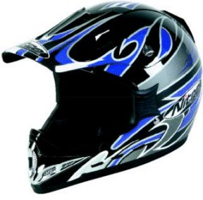 a youth dirt bike helmet
